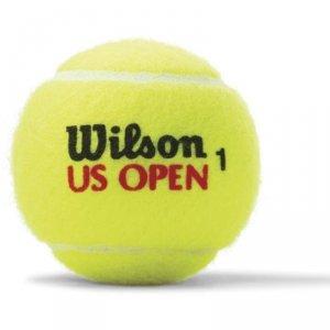 Piłki Tenisowe Wilson Us Open Kpl. 3Szt.