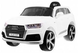 Pojazd New Audi Q7 2.4G LIFT Biały