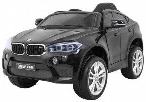 Pojazd BMW X6M Lakierowany Czarny
