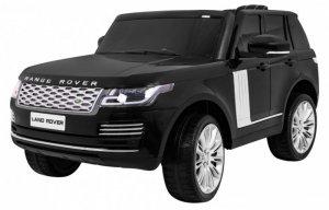 Pojazd Range Rover HSE Czarny