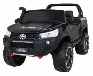 Pojazd Toyota Hillux Czarna