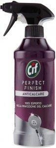 CIF Perfect Finish Spray do usuwania kamienia 435ml