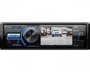 Radioodtwarzacz samochodowe JVC KDX-560BT (Bluetooth, USB + AUX)