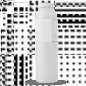 BUTELKA TERMICZNA CLOSCA WAVE | BASIC WHITE 600 ml
