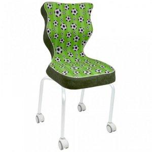 Krzesło RETE biały Storia 29 rozmiar 3 wzrost 119-142 #R1