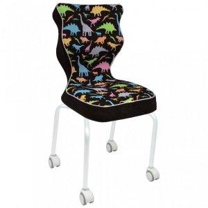 Krzesło RETE biały Storia 30 rozmiar 5 wzrost 146-176 #R1