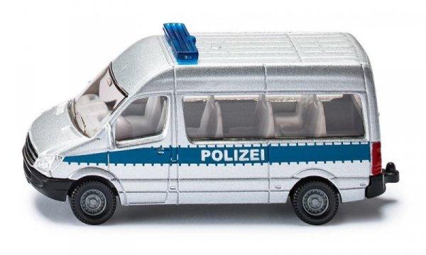 Siku Policyjny Van