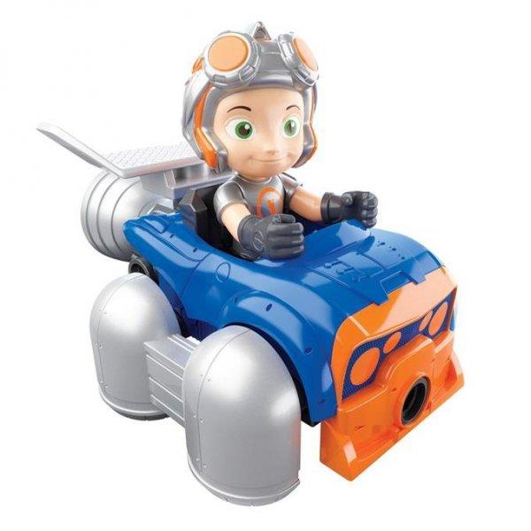Spin Master Rusty Rivets Pojazd z figurką Ast.