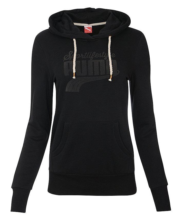 Puma bluza damska F.Athletic Hoodie 828071 01