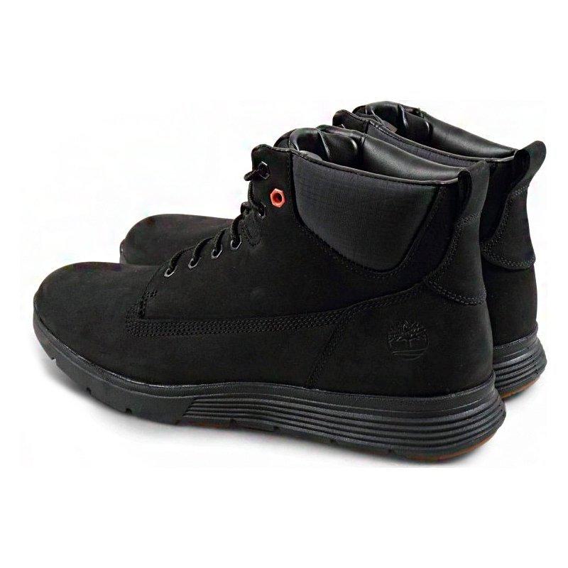 Timberland buty męskie zimowe Killington Chukka A1SDJ