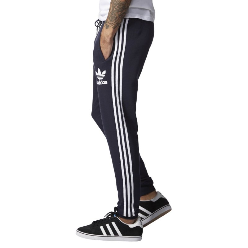 wiele kolorów najlepsza cena gorące nowe produkty Adidas Originals spodnie dresowe męskie Clfn ft pants AY7783