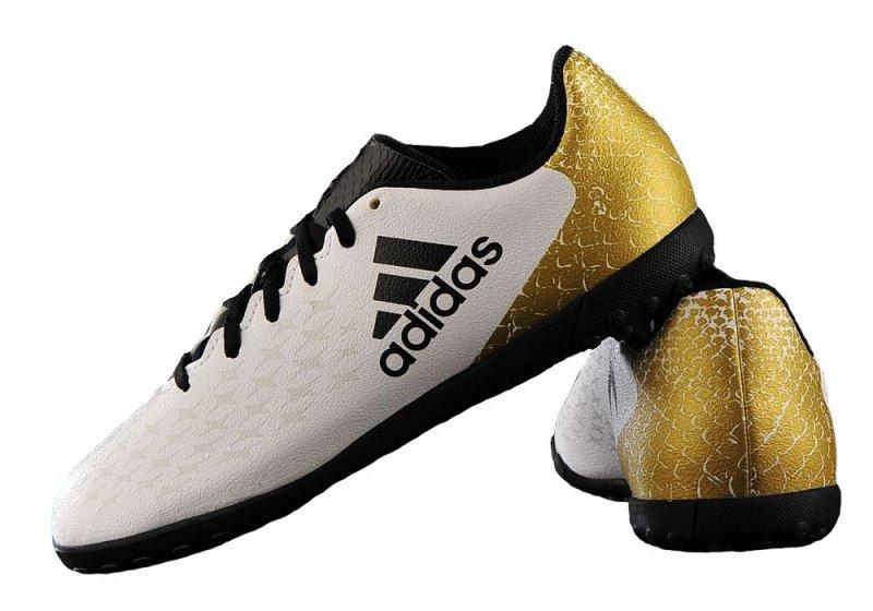 Adidas buty X 16.4 TF turfy na orlik AQ4364