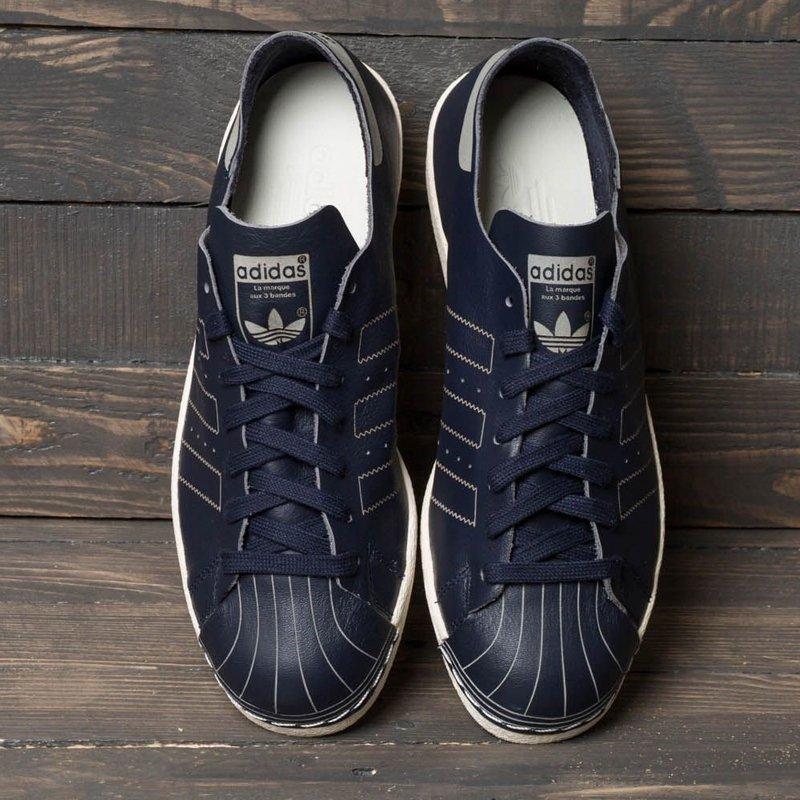 kody promocyjne zakupy 100% wysokiej jakości Buty damskie Adidas Superstar 80s Decon BZ0501