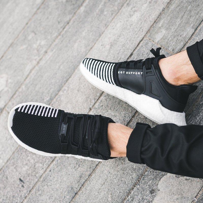 Damskie buty Adidas Originals EQT Support 93/17 BZ0585