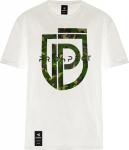 Koszulka Prospect MORO Biała