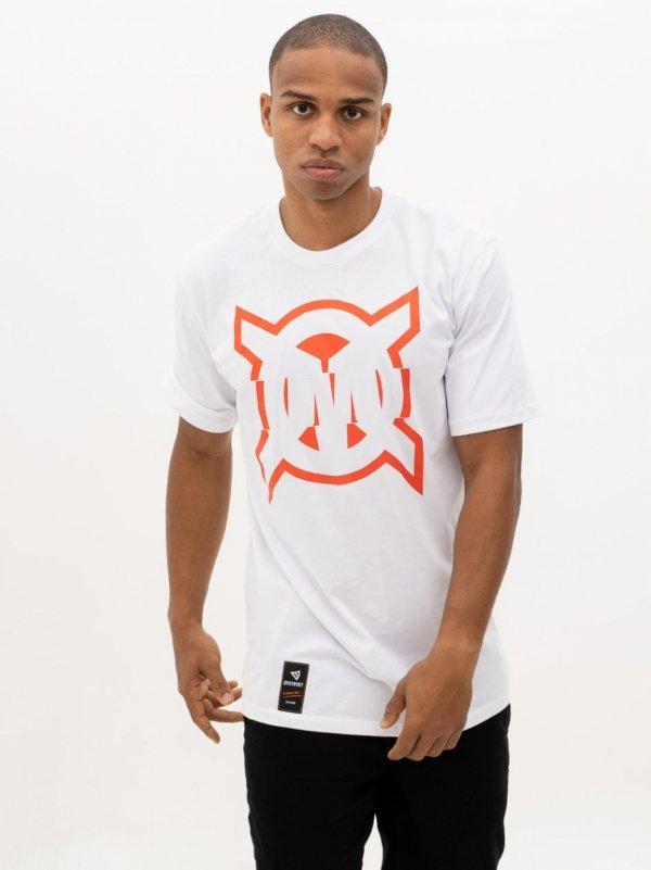 "Koszulka ""OM"" Biała"