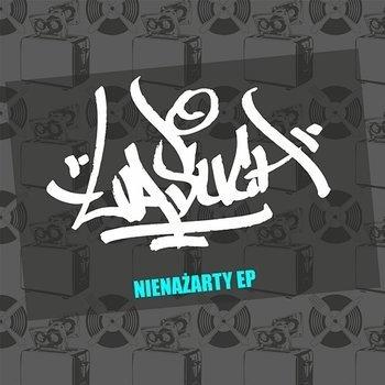CD Łasuch - NIENAŻARTY EP
