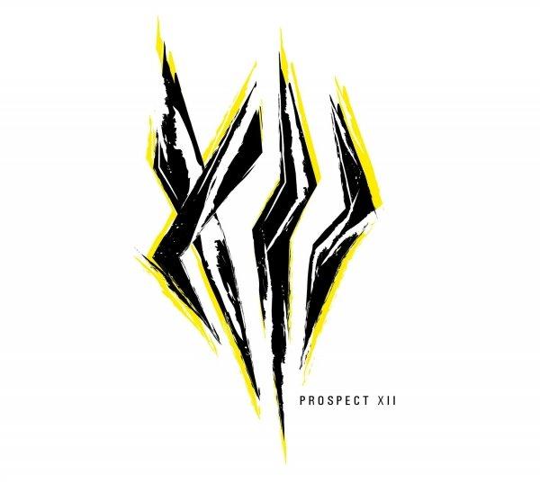 """Prospect """"XII"""" CD + Prospect """"Demony Wojny"""" CD + Koszulka """"XII"""" Biała/Czarna"""