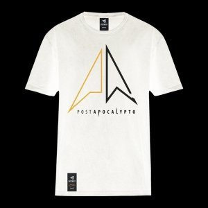 "Koszulka ""PA""  Biała"