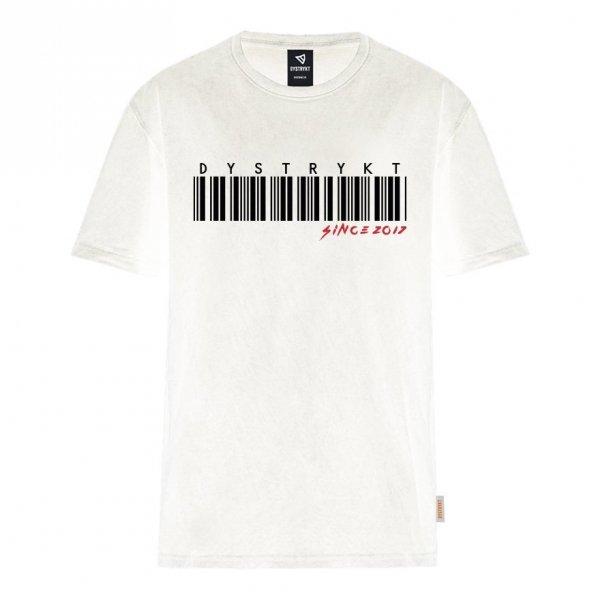 Koszulka Dystrykt Bar Code