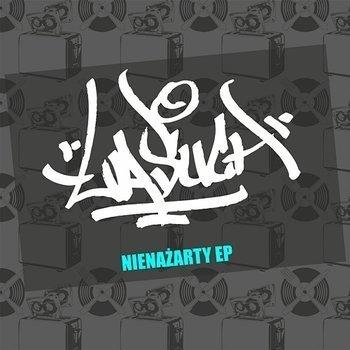 Łasuch - NIENAŻARTY EP