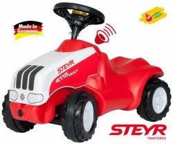 Rolly Toys Jeździk Pchacz Traktor Steyr 1-4 Lat