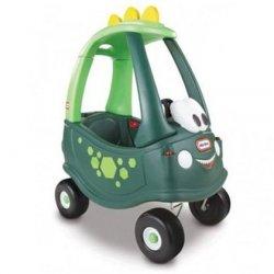 LT Samochód Jeździk Cozy Coupe Dino