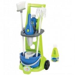ECOIFFIER Wózek Do Sprzątania Clean Home
