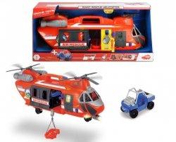 DICKIE Duży Helikopter Ratunkowy 56 cm