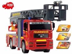 DICKIE Samochód  SOS Straż pożarna