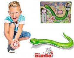 SIMBA IRC Sterowany wąż