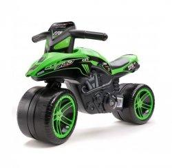 FALK Pojazd Motor Racing Kawasaki