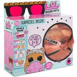 MGA LOL Surprise Biggie Pet- Hamste (552215E7C)