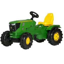 Rolly Toys Farmtrack John Deere