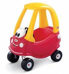 LT Samochód Cozy Coupe 30 żółto czerwony