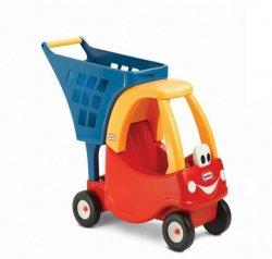 LT Wózek na Zakupy Cozy Coupe