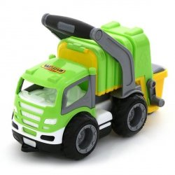 Wader QT GripTrucks, samochód komunalny