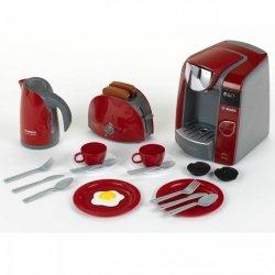 Klein Zestaw sprzętu AGD Bosch z naczyniami Deluxe