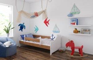 Łóżko dziecięce LILI różne kolory