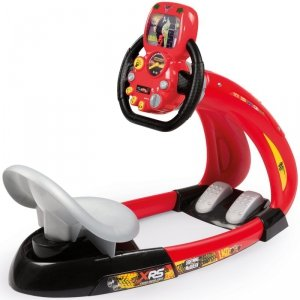 Smoby Symulator Jazdy Cars XRS