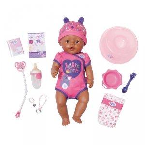 Baby Born Lalka funkcyjna etniczna