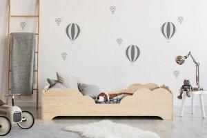 Łóżko dziecięce drewniane BOX 10 różne rozmiary