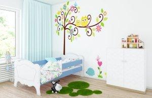 Łóżko dziecięce EMIL różne kolory