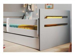 Łóżko dziecięce TOMI MIX 140x80