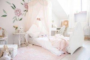 Łóżko dziecięce Chmurka 70 x 160 cm