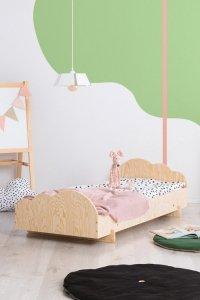 Łóżko dziecięce KIKI 7 różne rozmiary