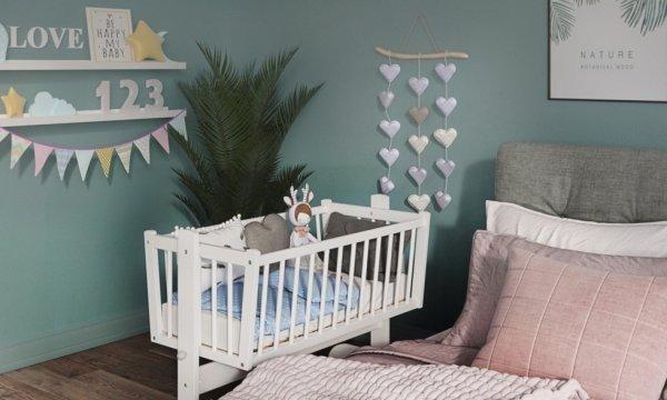 kołyska-niemowlęca-KAROL-biała-03