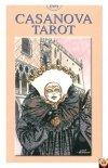 Casanova Tarot, instr.pl