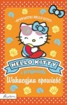 Hello Kitty i przyjaciele. Wakacyjna opowieść