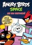 Angry Birds Space. Jak nas narysować